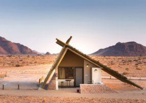 desert quiver camp chalet