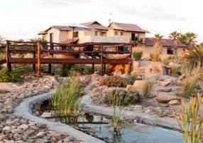 Gecko Ridge Lodge