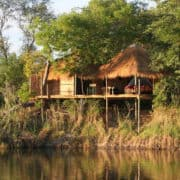 ngepi-camp west caprivi