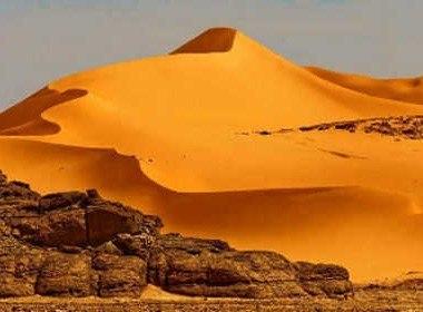 Namibia-self-drive safari configurable